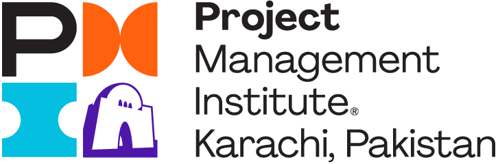 Karachi, Pakistan Chapter Logo