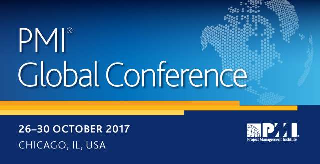 PMI Global Conference 2017