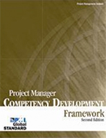 project manager competency development framewor