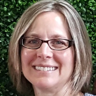 Tracy Grimes, PMP