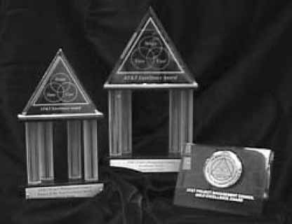The 1999 Project Management Excellent Awards