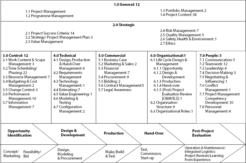 A Framework for Analyzing the Development and Delivery of Large Capital Projects