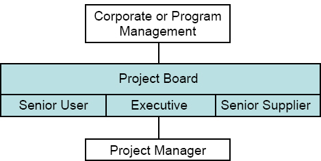 The Project Board