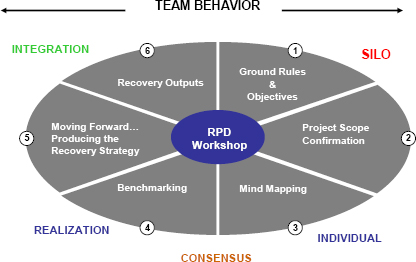 Team Behavior and the RPD Step 2 Elements