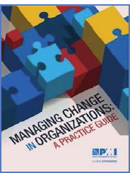 Required reference for the workshop PMI believes that all strategic change in organizations is delivered through programs and projects