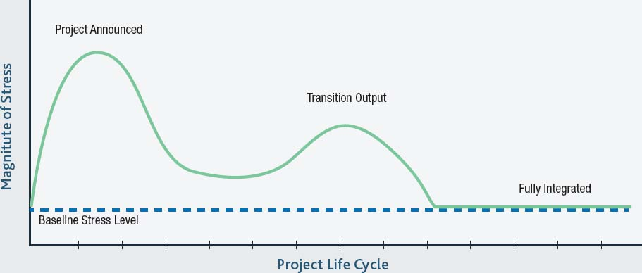 Project Impact on Organization or Business Unit